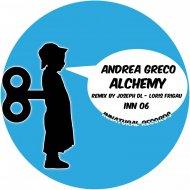 Andrea Greco - Alchemy (Original mix)