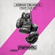 Adrian Oblanca - Ayegaya (Original Mix)
