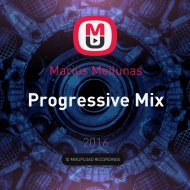 Marius Meilunas - Progressive Mix ()