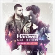 Hardwell feat. Jay Sean - Thinking About You (Original Mix)