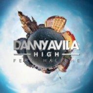 Dаnny Аvila - Нigh (feat. HALIENE)