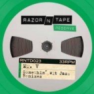 Mr. V - Somethin\' Wit Jazz (Jimpster Remix)