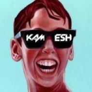 Dj Kamesh feat. Dj Prokoptsov vs. Naughty Boy ft. Sam Smith - La la la Enigma (VIP Mix)