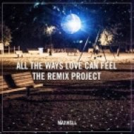 Maxwell - All the Ways Love Can Feel (Dayne S Remix)