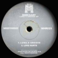Mario Djust - Lunads Groove (Original Mix)