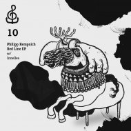 Philipp Kempnich - Red Line (Innellea Remix) (Original Mix)