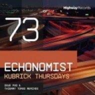 Echonomist - Kubrick Thursdays (Thierry Tomas Remix)