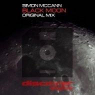 Simon McCann - Black Moon (Original Mix)