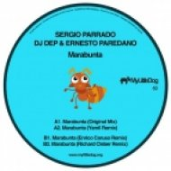 Sergio Parrado, DJ Dep, Ernesto Paredano - Marabunta (Yamil Remix)