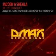 Jaccob - We Lost Boundaries (MaxRevenge \'Tech Treatment\' Mix)