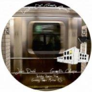 Jules David - Geometric Collapse (Original Mix)
