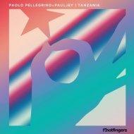 Paolo Pellegrino & Pauljey - Tanzania (Original Mix)