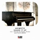 Akimoto - Shake It Up (Xolas Remix)