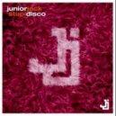 Junior Jack - Stupidisco (Extended Original Version)