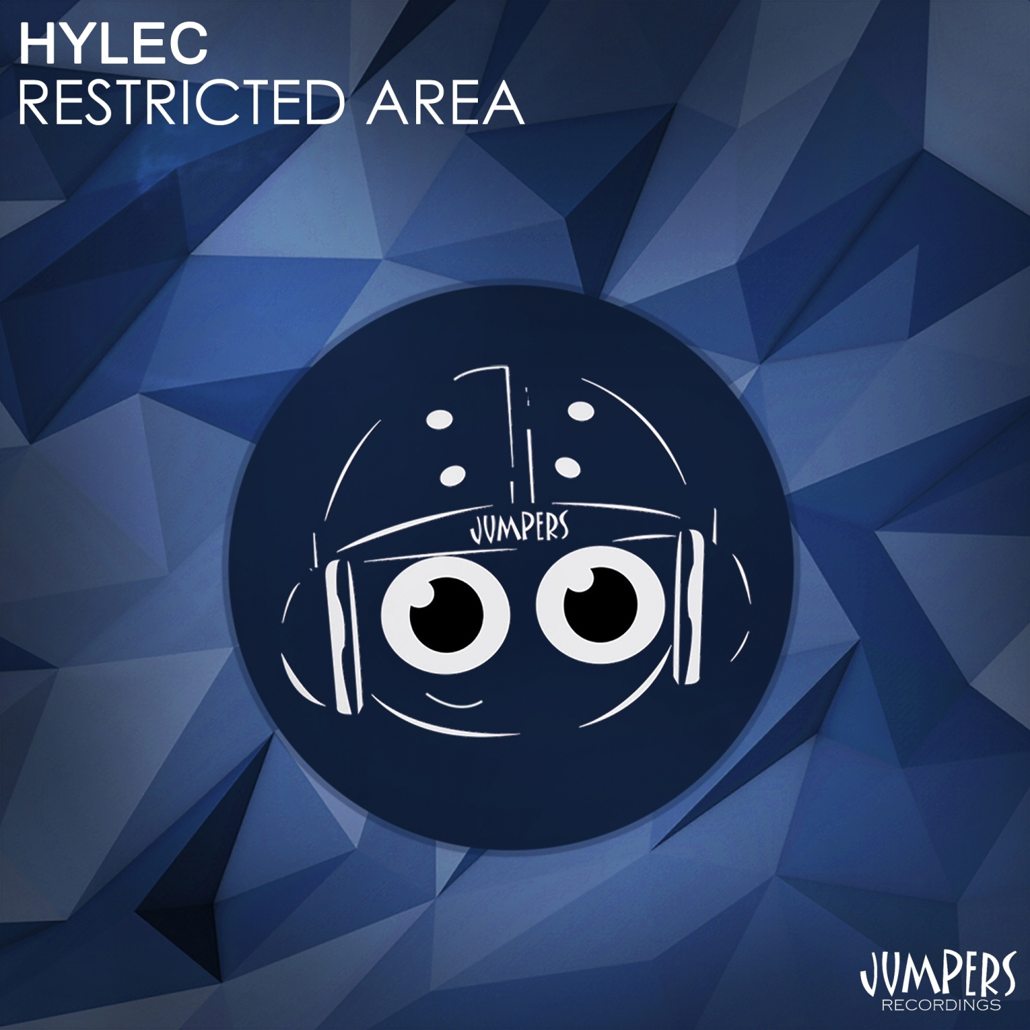 Hylec - Restricted Area (Original Mix)