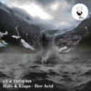 Hats & Klaps - Moon Fade (Original Mix)