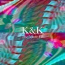 K&K - Take Cover (Original Mix)