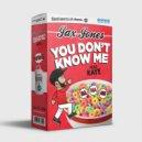 Jax Jones feat. Raye  - You Don\'t Know Me (Tom Damage Bootleg)
