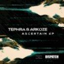 Tephra & Arkoze feat. MC Fokus - Ascertain (Original mix)