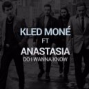 Kled Mone feat. Anastasia  - Do I Wanna Know? (Arctic Monkeys Сover)