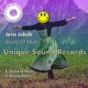 Jens Jakob - Sound Of Music (Original Mix)