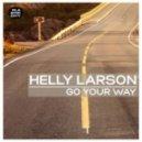 Helly Larson - Back Into Reality (Original mix)