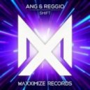 ANG & Reggio - Shift (Extended Mix)