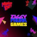 Ziggy Phunk - Game Of Love (Original Mix)
