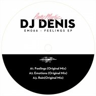 DJ DENIS - Emotions (Original Mix)