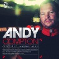 Andy Compton Ft. Rogiérs - What Ya Doing (Ricky Montanari & Guadalupi Vox Mix)