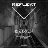 Kind Of People - Medusa (Original Mix)