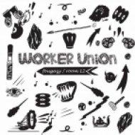 WORKER UNION - Fougazy (Original Mix)