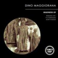 Dino Maggiorana - Invasion (Original Mix)