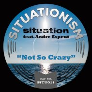 Situation feat. Andre Espeut - Not so Crazy (Masterman Remix)