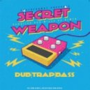 Dimta - Secret Weapon vol.2 (Compiled and Mixed by Dimta) (Original Mix)
