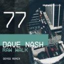Dave Nash - Two Steps Back (Original Mix)
