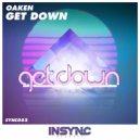 Oaken - Get Down (Original Mix)