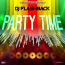 The Flashback Project & Patricia Edwards - Did You Ever? (feat. Patricia Edwards) (Sanxion VIP)