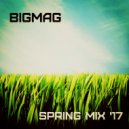 BigMag - Spring Mix \'17 (Spring Mix \'17)