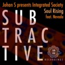Johan S, Integrated Society feat. Nevada - Soul Rising (Original Mix)