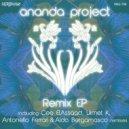 Ananda Project, Chris Brann - Rain Down (Antonello Ferrari & Aldo Bergamasco Dub)