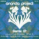 Ananda Project, Chris Brann - Rain Down (Antonello Ferrari & Aldo Bergamasco Main Mix)