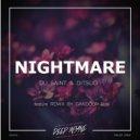 Du Saint & DITSUO - Nightmare (Original Mix)