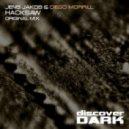Jens Jakob & Diego Morrill - Hacksaw (Original Mix)