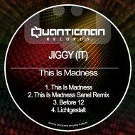 Jiggy (IT) - Before 12 (Original Mix)