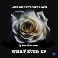 Dj Ron Goldman - Whatever (Dj Ron Goldman DeepHouse Remix)