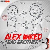 Alex Wicked - Story Of A Jungle (Original Mix)
