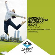Gianmarco Fabbretti & Francesco Villois & Hamza Messaoudi - Feelin Alive (feat. Francesco Villois) (Hamza Messaoudi Dub Remix) ()