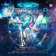 Astro-D - Party Alien (Original Mix)