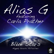 carla prather  - Bluestars Soulful House Galactic (feat. carla prather) (aliasg & steve miggedy maestro Remix)